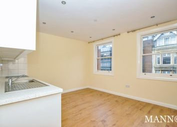 Thumbnail 1 bedroom flat to rent in 34A George Street, Croydon