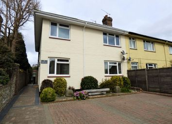 Thumbnail 2 bedroom flat to rent in Lansdowne Road, Worthing