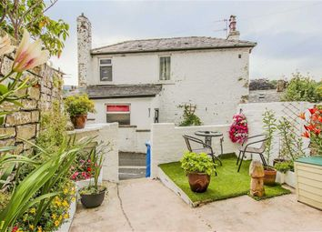Thumbnail 2 bed terraced house for sale in Parrock Street, Crawshawbooth, Lancashire