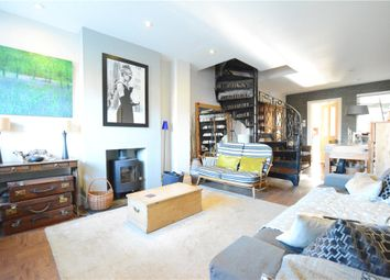 Thumbnail 2 bed semi-detached house for sale in Candlemas Lane, Beaconsfield, Buckinghamshire