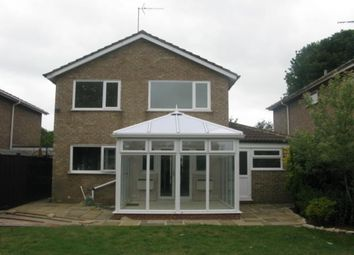 Thumbnail 3 bedroom detached house to rent in Valley Road, Banbury