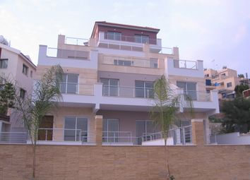 Thumbnail 2 bed apartment for sale in Venus Seaview Apartments, Geroskipou, Paphos, Cyprus