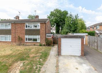 3 bed semi-detached house for sale in St Johns Meadow, Blindley Heath, Surrey RH7