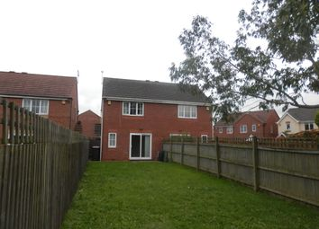 Thumbnail 2 bed semi-detached house to rent in Copestake Close, Long Eaton