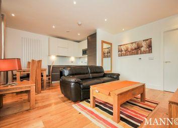 Thumbnail 1 bedroom flat to rent in Molesworth Street, Lewisham