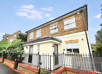 Thumbnail 3 bed semi-detached house for sale in Langton Road, Oval