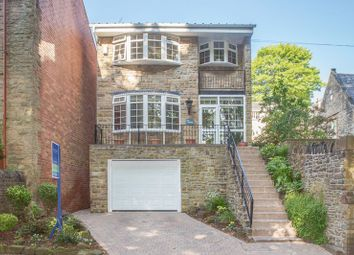 Thumbnail 3 bed detached house for sale in Church Street, Upholland, Skelmersdale