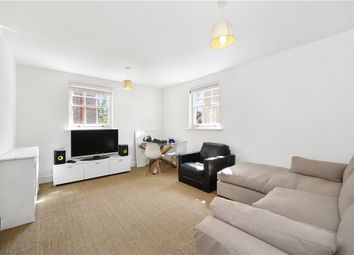 Thumbnail Studio to rent in Academy Court, Kirkwall Place, London