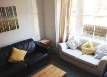 Thumbnail 4 bed property to rent in Highfield Road, West Bridgtord, Nottingham