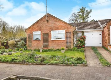 Thumbnail 2 bed bungalow for sale in River View, Beetley, Dereham