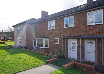 Thumbnail 4 bed terraced house for sale in Highover Way, Hitchin