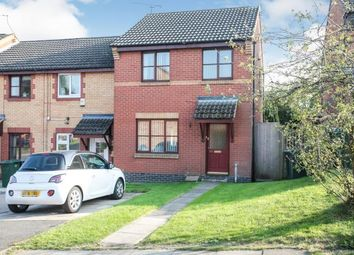 3 bed end terrace house for sale in Ladyfields Way, Holbrooks, Coventry, West Midlands CV6