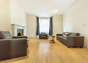Thumbnail 4 bed terraced house to rent in Dalyell Road, Brixton, London