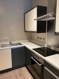 Thumbnail 1 bed flat to rent in The Residence, Water Street, Merseyside