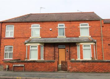 Thumbnail 2 bed terraced house for sale in Prices Lane, Wrexham
