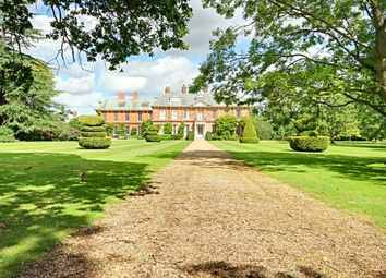 Thumbnail 2 bed flat for sale in The Mansion, Balls Park, Hertford