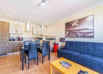 Thumbnail 3 bed flat to rent in Nile House, Philpot Street, London