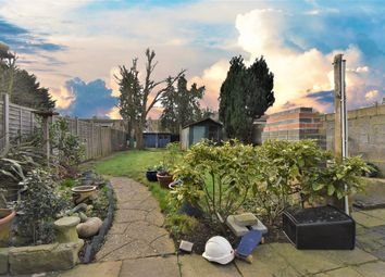 Thumbnail 4 bedroom terraced house to rent in Belgrave Road, Slough