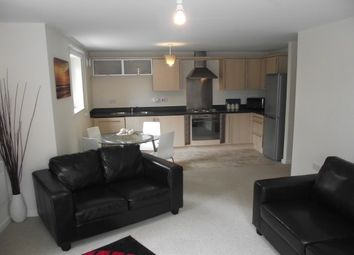 Thumbnail 2 bed flat to rent in Walker Court, Grand Central