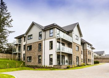 2 bed flat for sale in 11 Knights Grove By Westpoint Homes, Capelrig Road, Newton Mearns G77