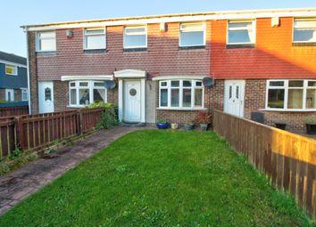 3 bed terraced house for sale in Sunholme Drive, Wallsend NE28