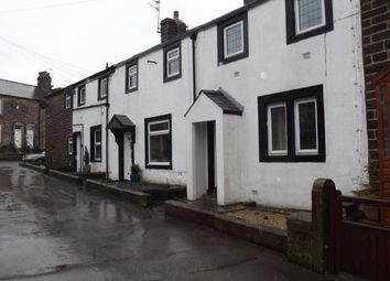 Thumbnail 2 bed terraced house for sale in Old Laund Street, Fence, Burnley, Lancashire