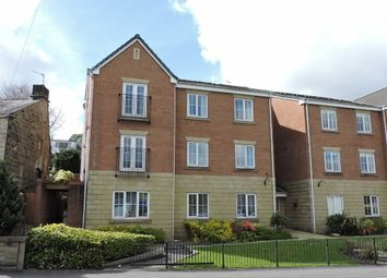 Thumbnail 2 bed property for sale in New Century Apartments, Ramsbottom, Greater Manchester