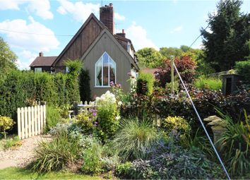 Thumbnail 2 bed semi-detached house for sale in Coles Mede, Winchester