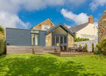 Thumbnail 3 bed barn conversion for sale in Rue Des Heches, St. Pierre Du Bois, Guernsey
