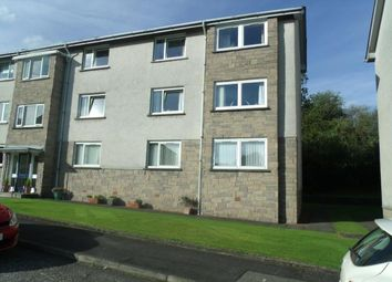 Thumbnail 2 bed flat to rent in Queens Court, Milngavie, Glasgow
