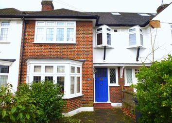 Thumbnail 3 bed terraced house to rent in Tudor Drive, North Kingston
