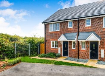 Thumbnail 3 bedroom semi-detached house for sale in Birch Grove, Honeybourne, Worcestershire
