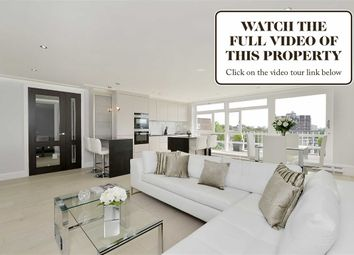 Thumbnail 2 bed flat for sale in Walsingham, London