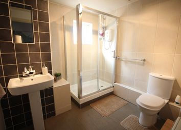Thumbnail 1 bed flat for sale in Hamilton Court, 49-51 Hornby Road, Blackpool