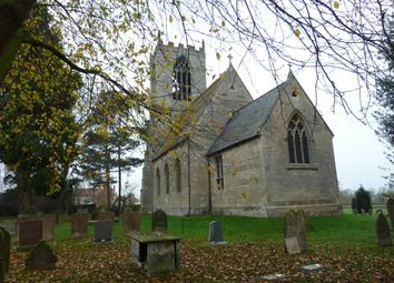 Thumbnail Land for sale in The Church Of St Oswald, Main Street, Dunham On Trent