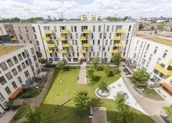 Thumbnail 1 bed flat for sale in Vivo, Sculpture House, Stepney Green, London