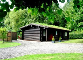 Thumbnail 2 bed bungalow to rent in Mere End Cabin, Little Merebrook, Worcester, Worcestershire