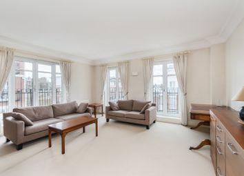 Thumbnail 3 bed triplex for sale in Kensington Green Stone Hall Place, Kensington London