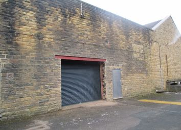 Thumbnail Warehouse to let in Holroyd Business Centre, Carr Bottom Road, Bradford