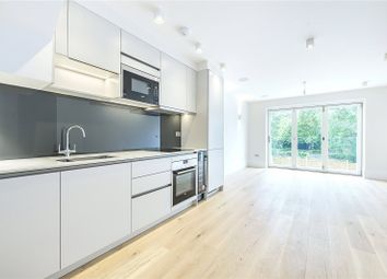 Thumbnail 2 bed flat for sale in Uxbridge Road, Ealing Common