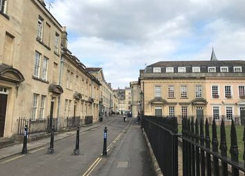 Thumbnail 3 bed terraced house to rent in Beauford Square, Bath, Somerset