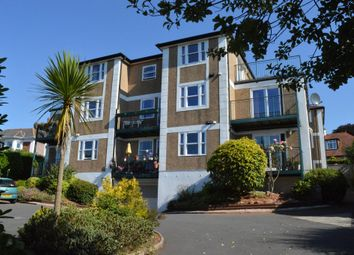Thumbnail 2 bedroom flat to rent in Palermo Road, Torquay