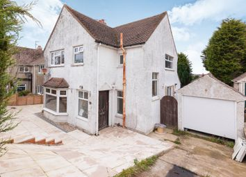 Thumbnail 4 bed detached house for sale in First Avenue, Bexhill-On-Sea