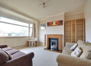 Thumbnail 2 bed flat to rent in West End Road, Ruislip, Middlesex