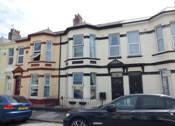 3 bed property to rent in Egerton Road, St. Judes, Plymouth PL4