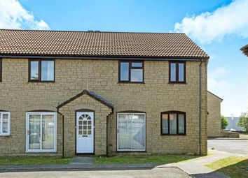 Thumbnail 2 bed flat for sale in New Road, Gillingham, Dorset