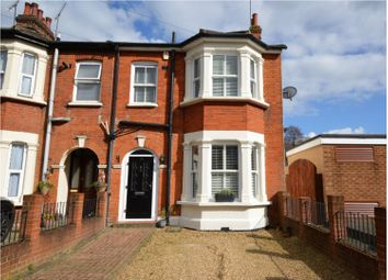 Thumbnail 3 bed semi-detached house for sale in Britannia Road, Brentwood