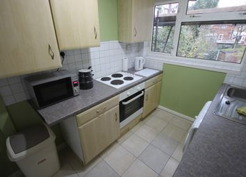 Thumbnail 2 bed flat to rent in St Anthonys Avenue, Woodford Green