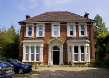 Thumbnail 1 bedroom flat for sale in London Road, Waterlooville