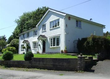 Thumbnail 6 bedroom detached house to rent in Olchfa Lane, Derwen Fawr, Sketty, Swansea